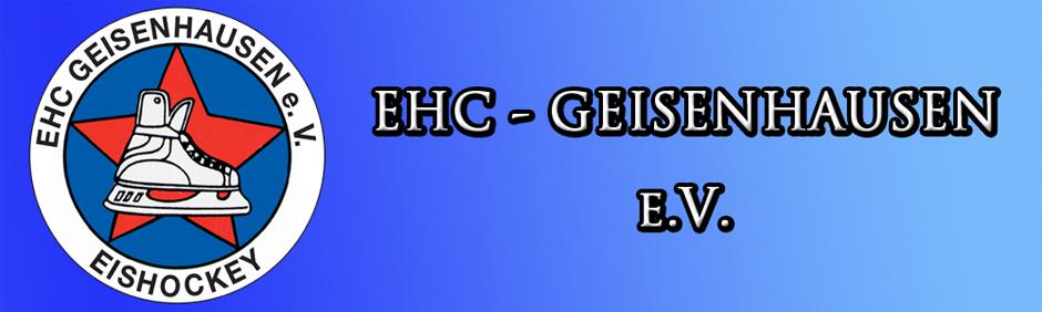 EHC Geisenhausen