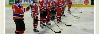 Zum dritten Mal in Folge erreicht der EHCG die Playoffs in der 2. LEHL